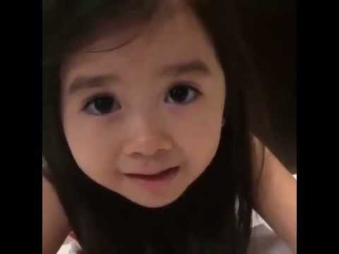 Cute  Baby good night best for 2016