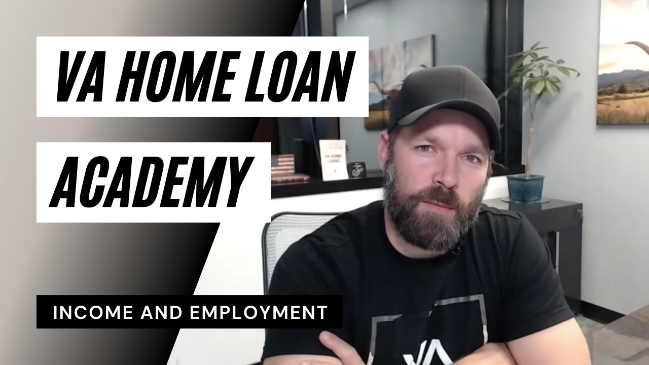 Q&A - Military/Veteran Income and Employment