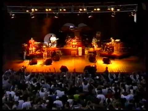 Kool And The Gang  11 Ooh La La La  live in Budapest 1996