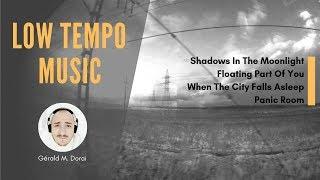 Low tempo Instrumentals | Trip Hop