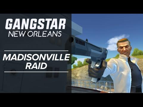 Gangstar New Orleans: RAID Madisonville
