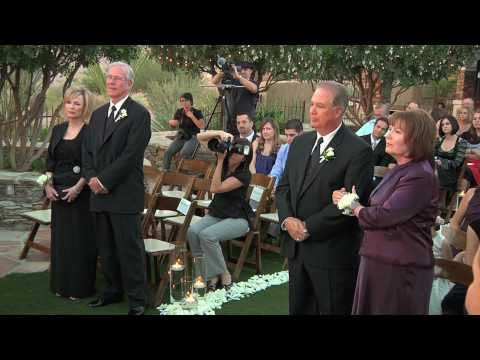 Surprise vow renewal for parents at daughter's wedding Mp3