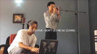 Download lagu The click five dont let me go MP3