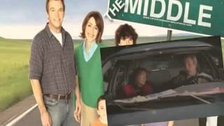 The Middle Season 6 Episode 3 Major Anxiety