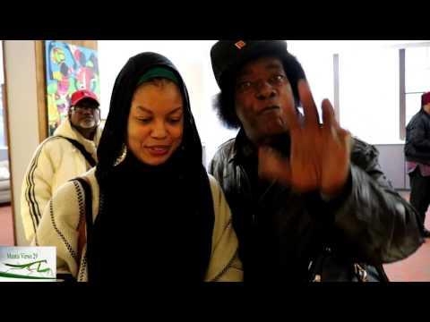 Taj Tarik Bey & Cherie El uplifting Fallen Humanity Mantis views29