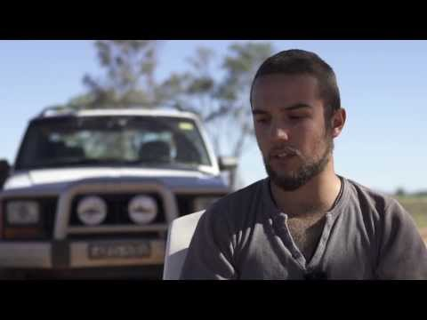 Grain - A Documentary about rural Life in Australia