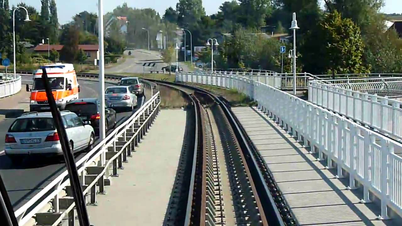 Zug Nach Usedom