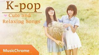 Video Kpop Cute Love Songs download MP3, 3GP, MP4, WEBM, AVI, FLV Januari 2018