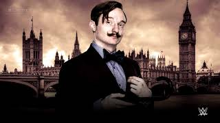 """Jack Gallagher 3rd and NEW WWE Theme Song - """"Gentleman"""" with Arena Effects"""