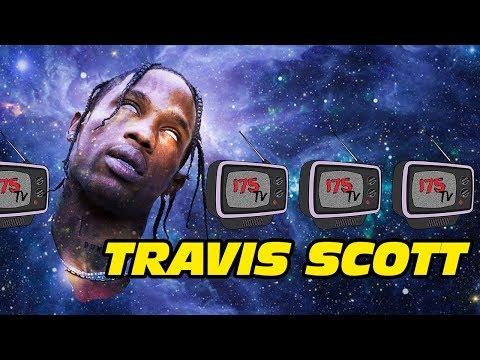 TRAVIS SCOTT ASTROWORLD FESTIVAL MOSH PITS [HOUSTON] Mp3
