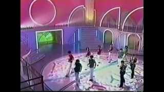 1995 幫Kinki伴舞,還是好懷念。那樣的時光不會再有.