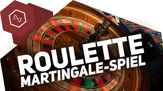 Sicher beim Roulette gewinnen? - Das Martingale-Spiel