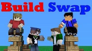BUILD SWAP - JUDGE SWAP!? /w Taurtis thumbnail