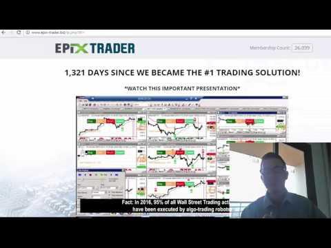 EPIX-Trader REAL HONEST REVIEW