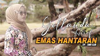 Download lagu Yollanda & Arief - Emas Hantaran (Official Music Video) | Lagu Pop Melayu Terbaru