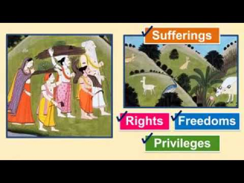 Why hIndus are vegetarian...must watch documentary