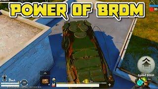 Fun Gameplay With BRDM