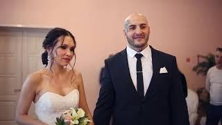 Гиви и Ольга | Свадебный фильм