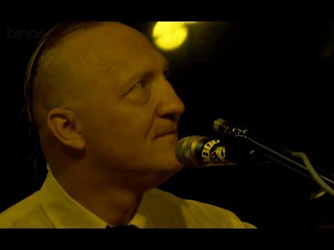 Reverend Beat-Man @ Бинар Live! (17.10.2014)