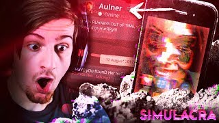 DISCOVERING THE MYSTERY MANS IDENTITY!!! || Simulacra (Part 4)