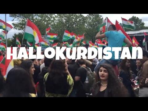 Kurdish party in köln