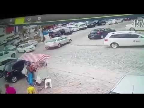 Briga de trânsito termina com morte em João Pessoa