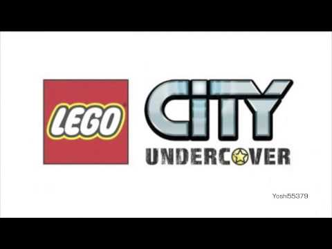 Loading - Lego City Undercover OST