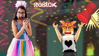Roblox - CARNAVAL DA FERA DA MARRETA (Flee the Facility)   Luluca Games