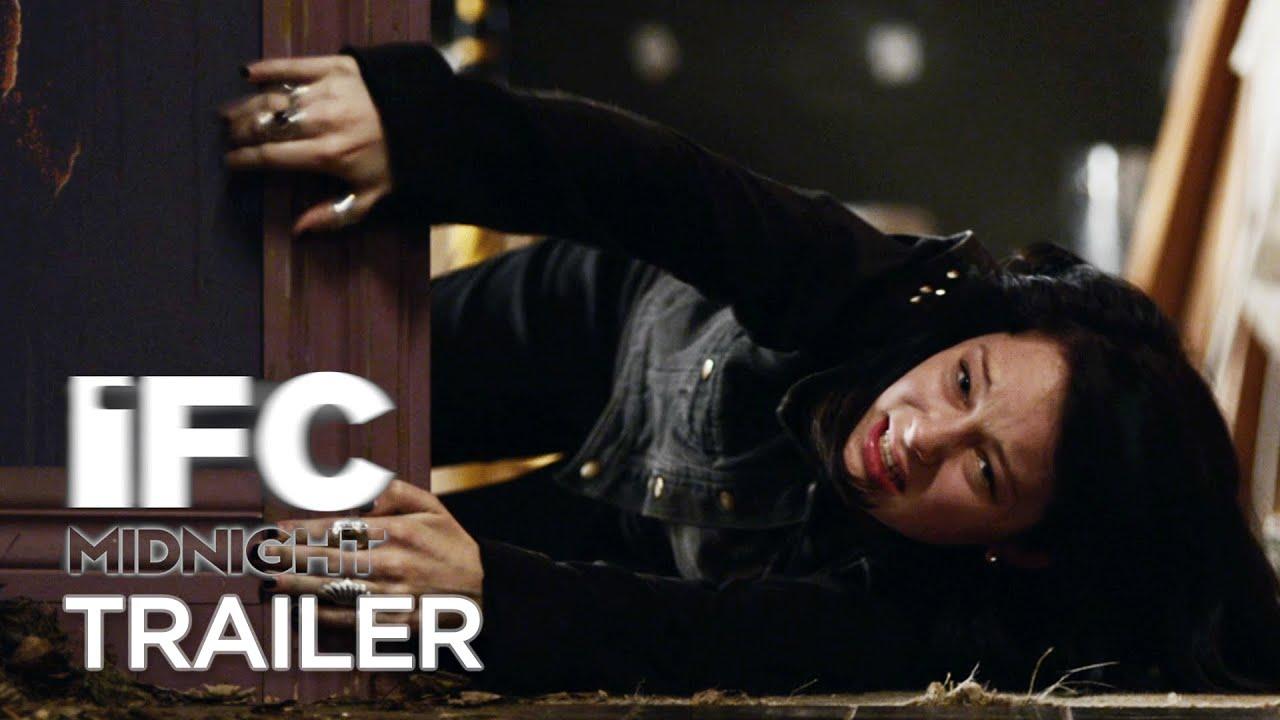 The Dead Room - Official Trailer I HD I IFC Midnight