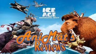 Ice Age: Continental Drift - AniMat's Reviews