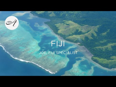My travels in Fiji with Audley Travel