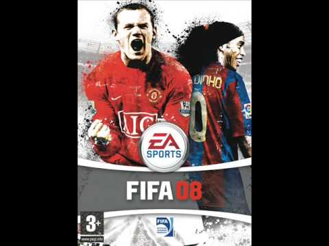 The Hoosiers - Goodbye Mr A - FIFA 08 Soundtrack
