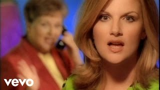 Watch Trisha Yearwood Everybody Knows video