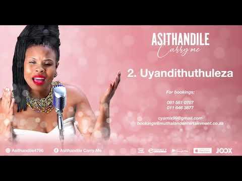 Asithandile - Uyandithuthuleza