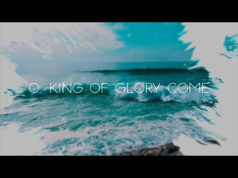 Paul Wilbur - King Of Glory (Lyric Video)
