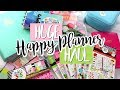New Happy Planner Accessories Haul! Belinda Selene
