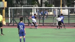 20150416 主教盃2015 瑪小 vs 陳瑞祺(喇沙)