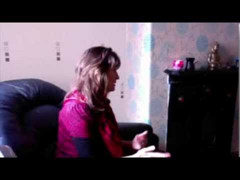 Cumbria Hypnosis Live Demonstration {NLP Hypnotherapy for Fear of Spiders}