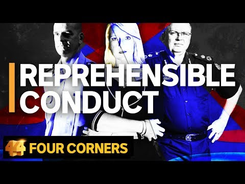 The Scandalous Case Of Lawyer X And The Underbelly Murder Investigations | Four Corners
