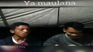 Baixar Ya Maulana - Hadini dan Dedy