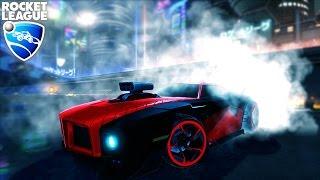 OS REIS DO DIBRE VOLTARAM?! (ft. KillerLordBR) - Rocket League