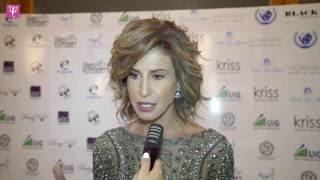بالفيديو.. أمينة شلباية تكشف عن معاير الجمال لملكة جمال مصر