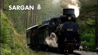 Download Chris Tarrant: Extreme Railway Journeys 'SARGAN 8' Mp3 and Videos
