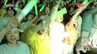 [启航2020]歌曲串烧《彩虹》《当》 演唱:动力火车| CCTV综艺