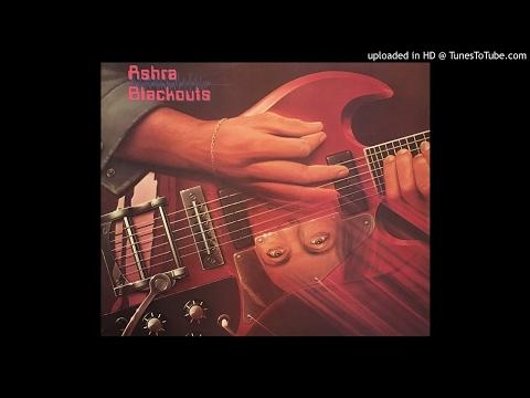 Ashra ► Lotus Parts I-IV [HQ Audio] Blackouts 1978 mp3