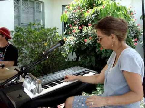 "Key Of Life Music ""Fantasia Tropical"""