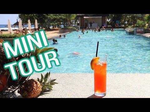 InterContinental Mauritius Tour ⭐️ 5 Star Hotel