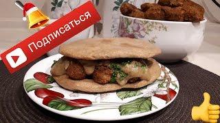 Колбаски чевапчичи с соусом (веган рецепт)