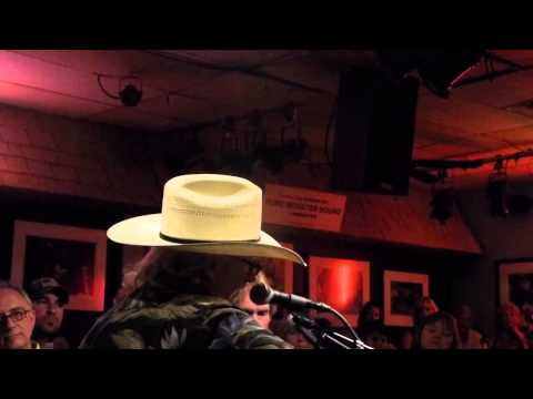 Hugh Prestwood, A Ghost In This House Bluebird Cafe