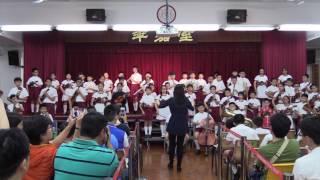 滬江小學 2016-2017家長教師會會員大會表演-管弦樂團
